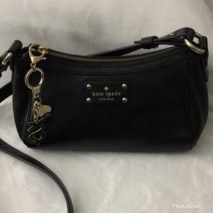 Kate Spade Leather Crossbody
